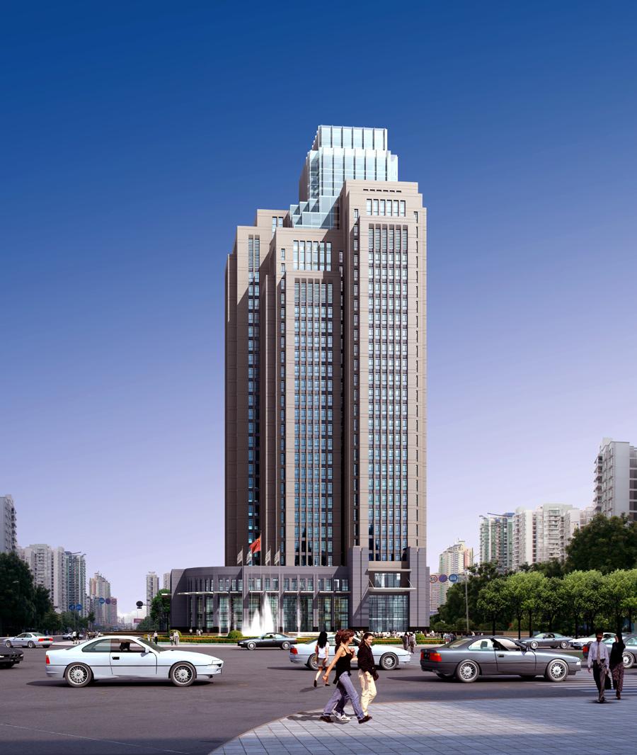 安徽省建筑科学研究设计院